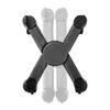 PCスタンド(デスクトップ用・置き台・キャスター付・W70~240mm対応・無段階調節)