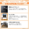 【ハロウィンセール】パソコンデスク(W60×D60×H70cm・鏡面仕上げ・ワークデスク・ブラック)