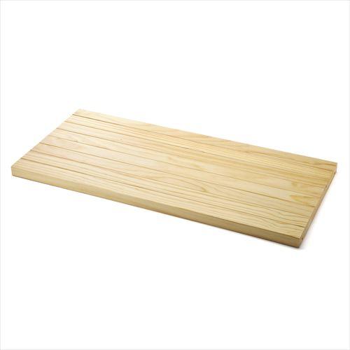 ウッドラック専用棚板(幅900mm用・パイン材・天然木)