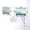 iPad・タブレットPC フレキシブルアーム(水平2関節アーム)