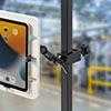 iPad・タブレットPCアームスタンド