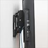 テレビ壁掛け金具(汎用・角度調節・32型/40型/43型/49型/50型/52型/55型/58型/60型/65型/70型対応)