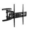 【オフィスアイテムセール】テレビ壁掛け金具(ダブルアームタイプ・43型/49型/50型/52型/55型/58型/60型/65型/70型/75型/80型対応)