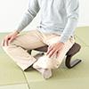 【腰痛対策】正座椅子(法事・しびれ・あぐら・おすすめ)