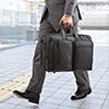 【大容量】3WAYビジネスバッグ(耐水・通勤&出張対応2~3泊)