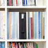 CD・DVDケース(96枚収納・ブラック)