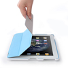 【わけあり在庫処分】 iPad2ケース(ハンドル&スタンド機能・ブラック)