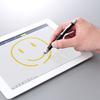 タッチペン(iPhone5 スマートフォン iPad対応)