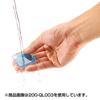 耐震ジェル(耐震マット・テレビ&パソコン対応・耐震度7・丸型)