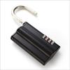 セキュリティキーボックス(鍵収納・ダイヤル式・中型サイズ) 200-SL026BK