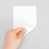インクジェット両面印刷用紙(特厚・はがきサイズ・マット・100枚入り)