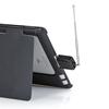 【わけあり在庫処分】 iPhone・iPadワンセグチューナー(バッテリー内蔵・録画機能・高感度ロッドアンテナ・iPhone4S・新しいiPad対応)