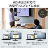 USB Type-C ドッキングステーション(変換アダプタ・カードリーダー・USB PD100W・HDMI出力・3.5mmジャック・SDカード・microSDカード・iPad・MacBook)