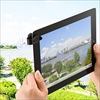 【NHKおはよう日本で紹介】iPhone・スマホカメラレンズキット・セルカレンズ(iPhone 8対応・マクロ・魚眼・ワイドレンズセット・簡単取り付け)