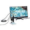 マイクロスコープ(HDMI出力・最大220倍・ハンディ・デジタル顕微鏡)