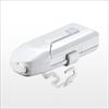 ワイヤレスマウス(リングマウス・ジャイロセンサー・指操作・PowerPoint対応・ホワイト)