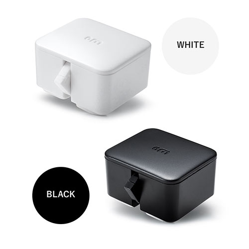 SwitchBot(ワイヤレススイッチロボット・壁電気スイッチ操作・アプリ連携・ブラック)