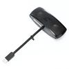USBスピーカー(フレキシブルアームタイプ)