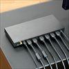 HDMIセレクター(マトリックス切替器・4入力×2出力・光、同軸デジタル出力付き)