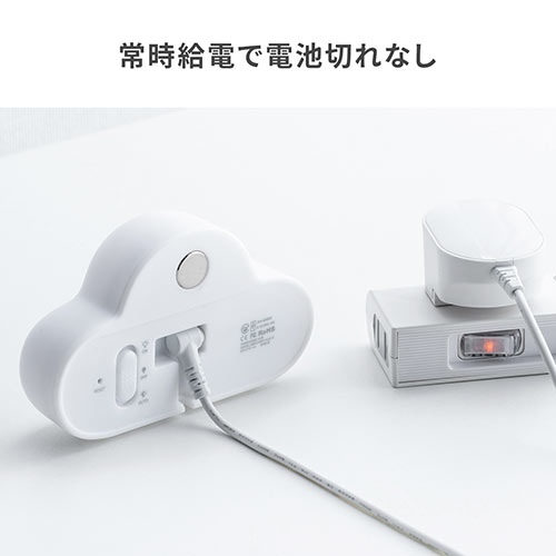 SwitchBot・SwitchBot Hub Plusセット(ワイヤレススイッチロボット4個・スマートリモコン・壁電気スイッチ操作・ブラック)
