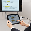 iPhone&iPad液晶テレビHDMIアダプタ