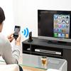 iPhone4SワイヤレスHDMIアダプタ(ミラーリング対応)