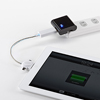 【わけあり在庫処分】 光るiPod・iPhone充電ケーブル