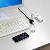 USB3.0延長ケーブル(1.8m・充電専用ポート付・テザー撮影)