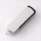 USBフラッシュメモリ(シルバースイングタイプ・8GB)