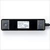 5ポートUSB充電器(合計5.1A出力・ブラック)