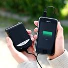 スマートフォン充電器(単3形アルカリ乾電池付き)