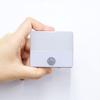 人感センサー付きLEDライト(LEDライト・AC電源・屋内用・薄型・小型・ナイトライト)