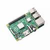 Raspberry Pi用ヒートシンク(アルミ・14mm×1・8.8mm×1・Pi 3 Model B/Pi 2 Model B/Pi Model B+対応)