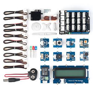 Arduino用センサーキット Grove