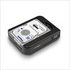 HDDケース(2.5&3.5インチ両対応・USB3.0・SATA接続・SATA3対応・スタック構造・単品)