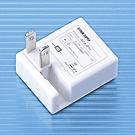 USBスーパーミニACアダプタ(ホワイト)