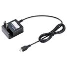 USB充電器(1ポート・1A・5W・黒)