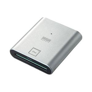 USB Type-C CFastカードリーダー
