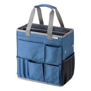 テレワークミーティングバッグ(ブルー)