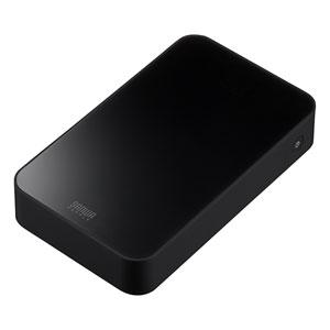 モバイルバッテリー(13000mAh・2ポート・Type-Cアダプタ付き)