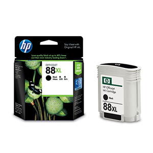 HP C9396A HP88インクカートリッジ 黒【返品不可】