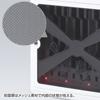 iPad保管キャビネット(10台収納)