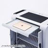 iPad・タブレットトロリー(48台収納)