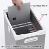 プラダン製タブレット収納ケース(10台用)