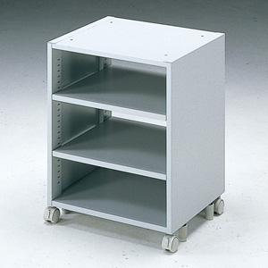 CPUボックス(天板固定用)