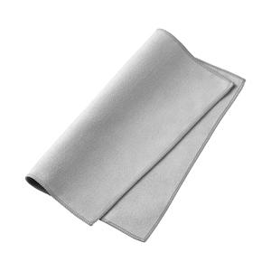 銀イオン液晶クリーニングクロス(抗菌・消臭・シルバー)