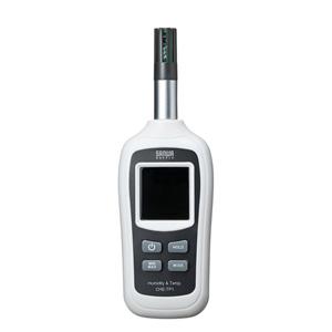 デジタル温湿度計(小型)