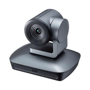 自動追尾型カメラ