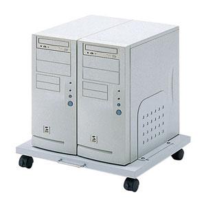 CPUスタンド(2台設置用)