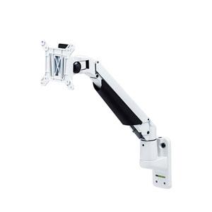 CR-HGCHシリーズ用液晶モニターアーム(水平垂直・2関節・VESA規格)